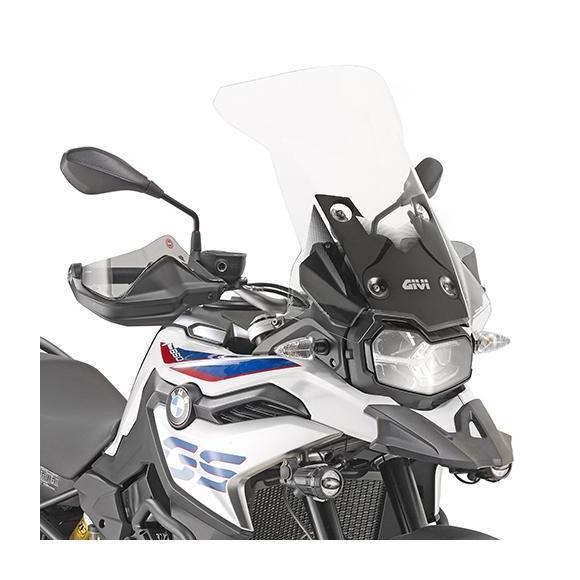 """Cúpula transparente GIVI para BMW FGS 850 18"""""""