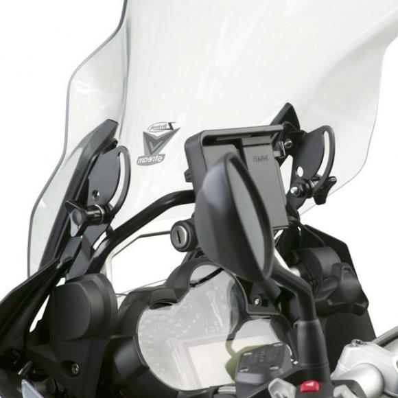 Kit estabilizador pantalla para BMW® R1200GS/Adventure de Ztechnik