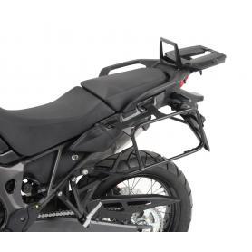 Soportes sidecarrier Lock-It- negro para Honda CRF 1000L Africa Twin desde 2016