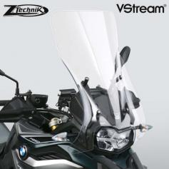Cúpula Touring VStream para BMW F850GS