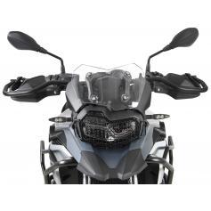 Barras de proteccion de manillar en negro para BMW F750 GS