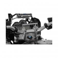 Adaptador de montaje GPS de la BMW R1250GS/ R1250GS Adventure/ R1200GS a partir de 2013/ R1200GS Adventure a partir de 2014