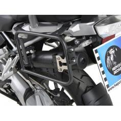 Caja de herramientas para el portaequipajes Lock-it para BMW R1250GS Adventure (2019-) de Hepco&Becker