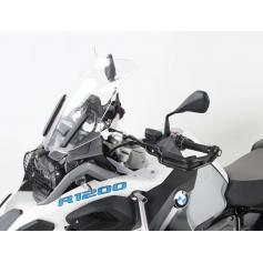 Guardamanos negro para BMW R1250GS Adventure (2019-)