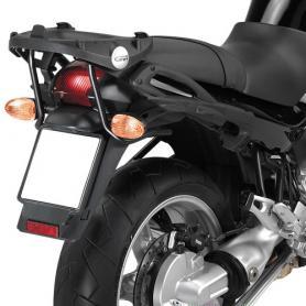 Adaptador posterior GIVI específico para maleta MONOKEY