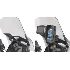 Barra para montar por detras de la cupula para modelos Suzuki V-Strom 1000 (16/17)