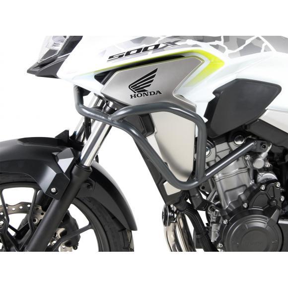 Protección de depósito - antracita para Honda CB500X (2019-)