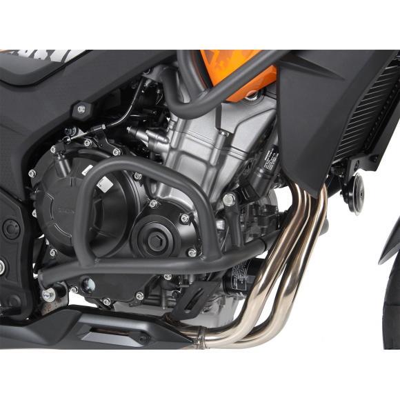 Protector de Motor Antracita para Honda CB500X de Hepco&Becker