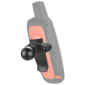 RAM® Spine Clip Holder con bola para dispositivos de mano Garmin