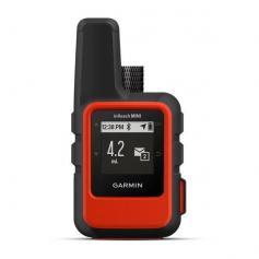 Garmin inReach® Mini - Dispositivo de comunicación por satélite ligero y compacto