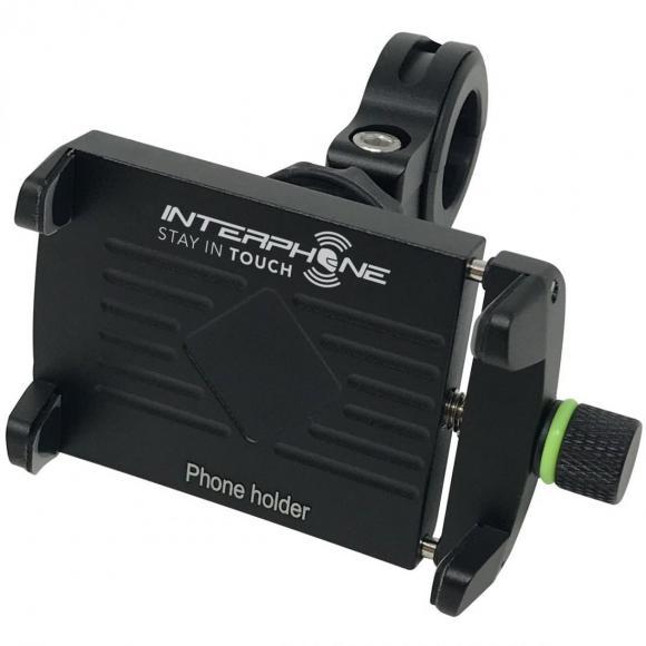 Soporte para Smartphone MOTO CRAB EVO USB