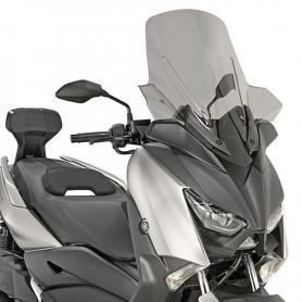 Cupula ahumada Yamaha X-Max 300 17-