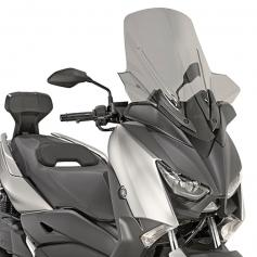 Cúpula Givi para Yamaha X-Max 125 / 300 / 400