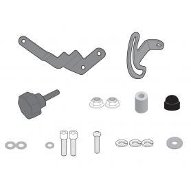 Kit de robustecimiento para cúpula 5124DT, 5124D en BMW R1250GS año 19-