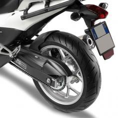 Guardabarros Cubrecadena de Givi para modelos Honda X-Adv