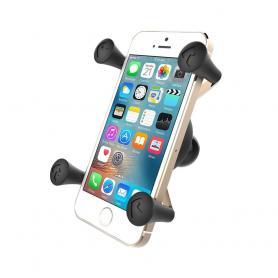 Soporte universal teléfono RAM® con cuna universal X-Grip® Cell / iPhone