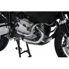 Barras de protección de motor para BMW R1200GS hasta 2012 de Hepco Becker