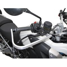Protegemanos de aluminio para modelos BMW y Triumph
