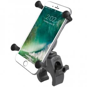 Soporte RAM Tough-Claw ™ con soporte universal para teléfono X-Grip®