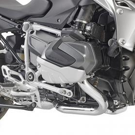 Protector de cilindro aluminio Givi para BMW R 1250 R 19-