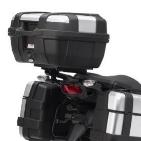 Adaptador posterior específico para maleta MONOKEY - Kawasaki Versys 1000 (2015-2016)