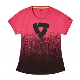 Camiseta Quantum Ladies de Revit
