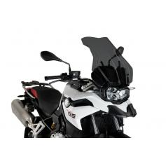 Cúpula Touring Plus de Puig para BMW F750GS (2018)