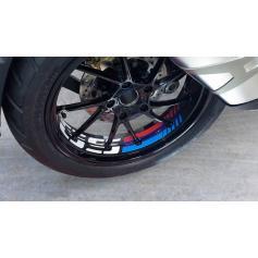 Tiras en Arco GS para BMW R1200GS LC de Puig