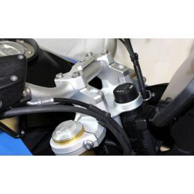 Elevador para manillar con desplazamiento para BMW F750GS
