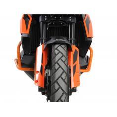 Defensas de motor Hepco & Becker en Naranja para KTM 790 ADVENTURE / R (2019-)