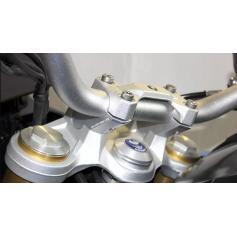 Elevador para manillar con desplazamiento para BMW F 850 GS / Adventure