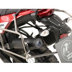 Caja de herramientas Hepco&Becker para Yamaha Tenere 700 (2019-)