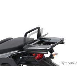 Fijación lateral estilo Easyrack en negro para HONDA X-ADV (2017-)