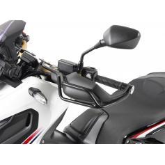 Protegemanos en negro para Honda X-ADV (2017-) de Hepco & Becker