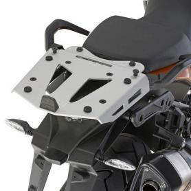 Adaptador posterior específico en aluminio para maleta MONOKEY®