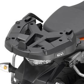 Adaptador posterior específico para maleta MONOKEY® o MONOLOCK® para KTM 1290 SUPER ADVENTURE R (2017-19)