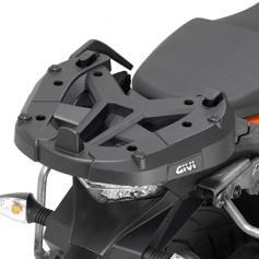 Adaptador trasero para baúl Monokey® o Monolock® de Givi para KTM
