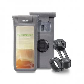 SPconnect moto kit funda smartphone universal