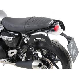Portamaletas C-Bow para Triumph Speed Twin (2019-)