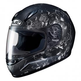 Casco Integral MC8SF CL-Y VELA de HJC