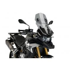 Cúpula Sport-Touring Regulable de Puig para BMW F850GS (2018)