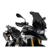 Cúpula Touring Plus de Puig para BMW F850GS (2018)