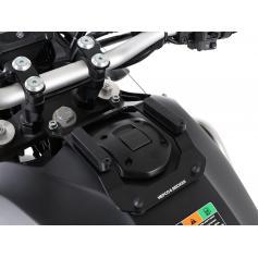 Anillo de tanque Lock-it Hepco&Becker para Yamaha Tenere 700 (2019-)
