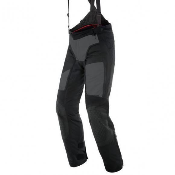 Pantalón D-explorer 2 cortos/largos Gore-Tex Dainese