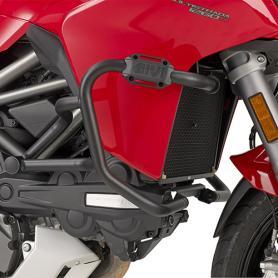Defensas de motor tubular para Ducati Multistrada 950S (2019)