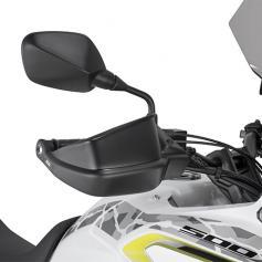 Paramanos específico en ABS GIVI para Honda CB500X (2019-)