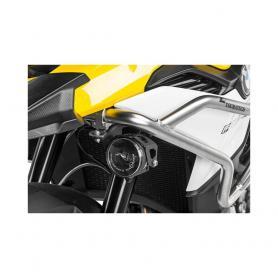 Faro adicional LED para barras de protección Touratech (082-5161/082-5163) para BMW F850GS / F750GS