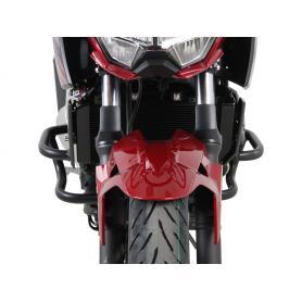 Estribo de protección del motor en color negro para Kawasaki Z 400 (2019-)