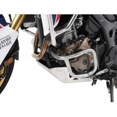 Barras de proteccion de motor para Honda CRF 1000L Africa Twin 2016-2017 en plata