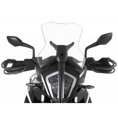 Protegemanos en color negro para KTM 790 Adventure / R (2019-) de Hepco&Becker
